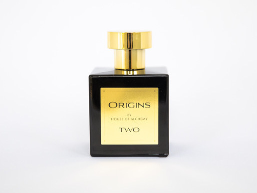 Parfum - Origins Two - 100ml EdP