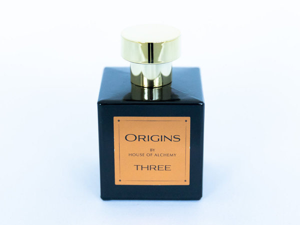 Parfum - Origins Three - 100ml EdP